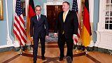ماس: برلين وواشنطن تتفقان على ضرورة منع الهجمات الكيماوية بسوريا