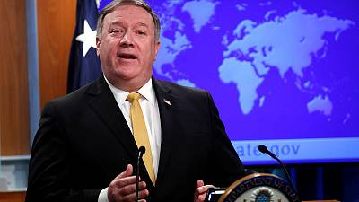 Pompeo optimistic Pyongyang trip will yield U.S.-North Korea progress