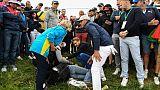"""Ryder Cup: Koepka décrit """"l'un des pires jours"""" de sa vie après la perte d'un oeil d'une spectatrice"""