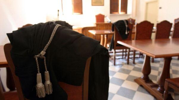 Condannato figlio procuratore Buonanno