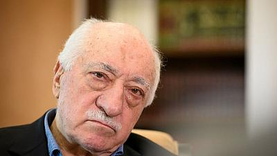 Police called to Turkish cleric's U.S. compound after shot fired