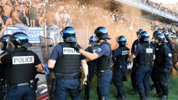 Commission de discipline de la LFP: Montpellier convoqué le 17 octobre