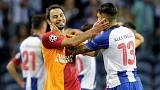 Marega strikes for Porto after Casillas keeps Galatasaray at bay