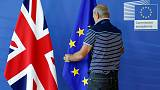 Brexit bill could go up as new data show rise in EU budget liabilities