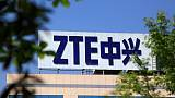 U.S. judge says China's ZTE violates probation; extends monitor's term