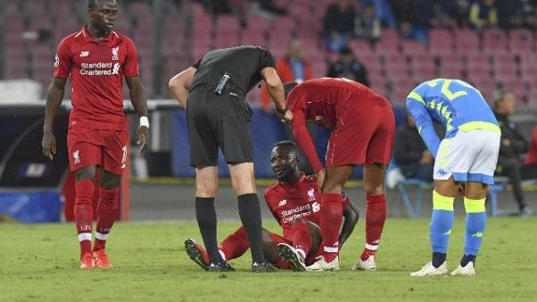 Champions, in ospedale Naby Keita