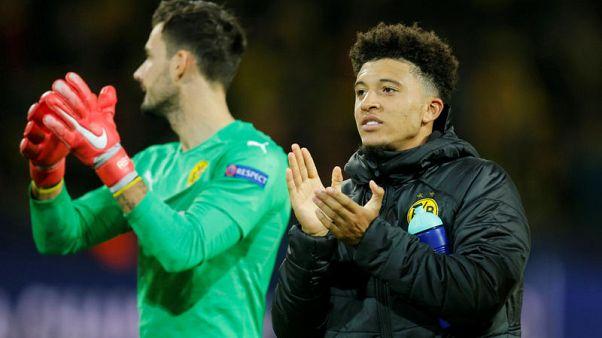 Buoyant Dortmund heap more misery on hapless Monaco