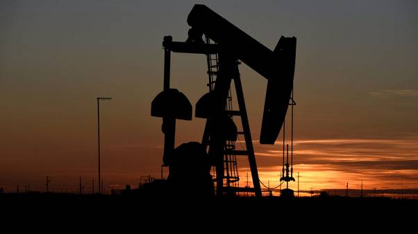 Traders bet on oil at $100 as Iran sanctions loom