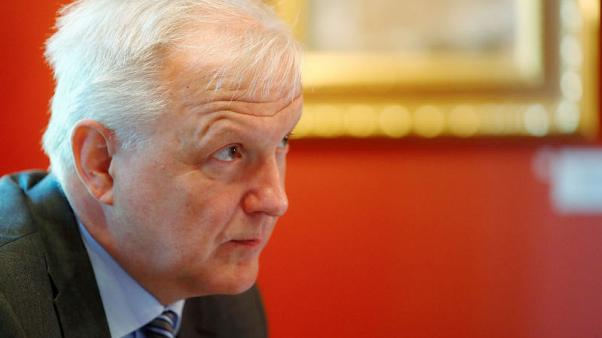 Need for lengthy ECB guidance will diminish as inflation rises - Rehn