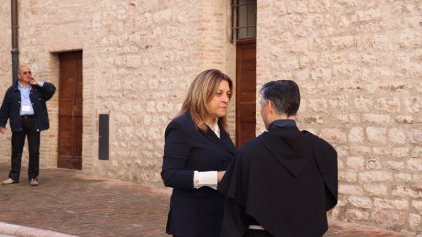 Marini,messaggio San Francesco è attuale