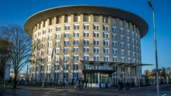 Le siège de l'OIAC à La Haye.