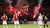 Champions: scontri dopo Psg-Stella Rossa