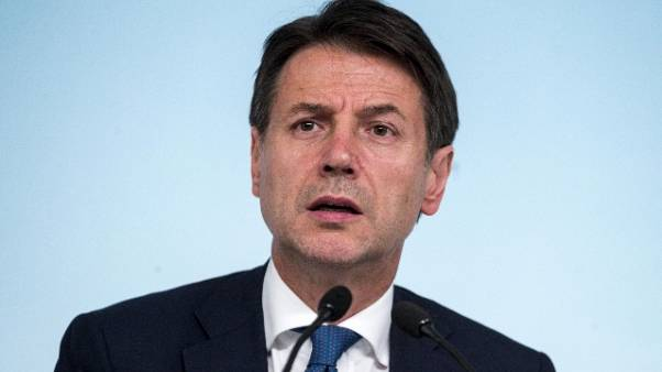Conte, Bucci commissario a Genova