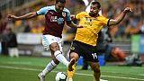 Espagne: première pour Jonny, Diego Costa absent