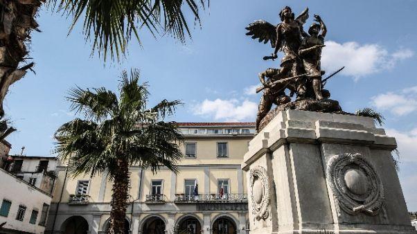 Universiadi: ok lavori Palasport Aversa