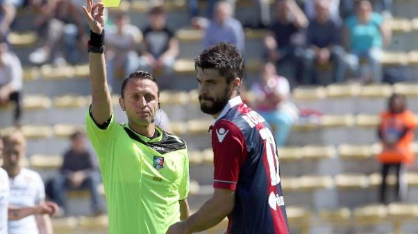 Serie A: gli arbitri dell'8/a giornata