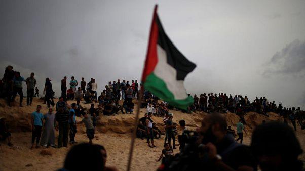 إسرائيل تعزز قواتها خارج غزة مع دخول احتجاجات الحدود شهرها السابع