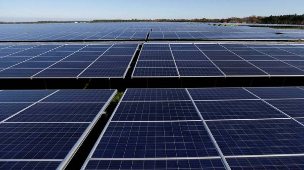 French solar firm Neoen targets 1.45 billion euro value in IPO