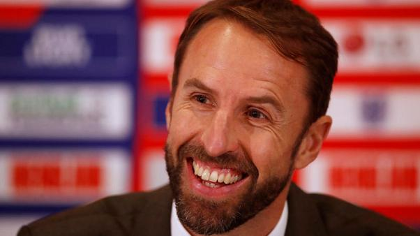 Southgate to lead England until World Cup in 2022