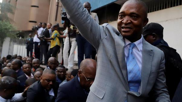 Congo accuses EU of election interference for maintaining sanctions
