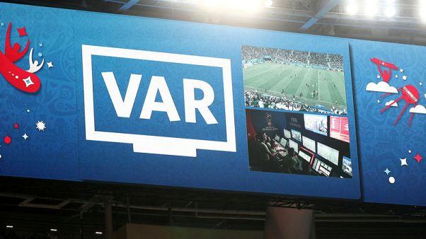 VAR once again causing debate in Serie A