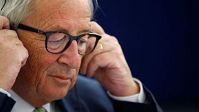 مسؤولون كبار بالاتحاد الأوروبي يشجبون هجوما إلكترونيا روسيا على منظمة دولية