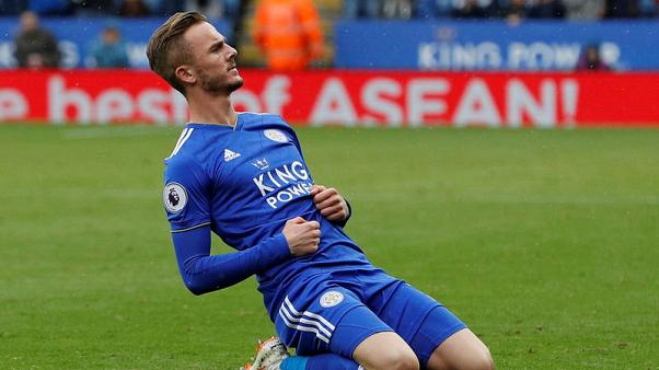 Puel backs Maddison to stay grounded after England call-up