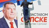 Bosnia's election campaign plagued by abuses, hate speech - monitor