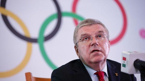 Giochi 2026: Erzurum fuori da candidate