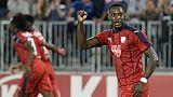Ligue Europa: Bordeaux bouche son horizon en s'inclinant devant Copenhague