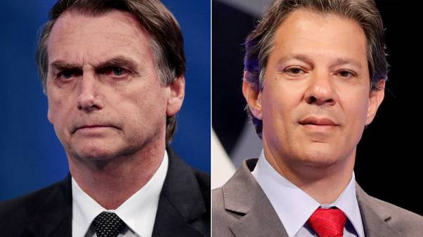 Brazil's next president to struggle for base in Congress