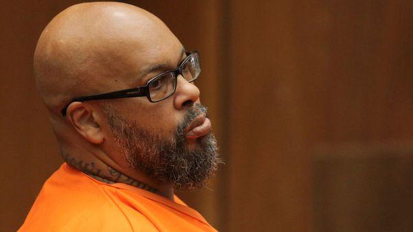 """السجن 28 عاما لمغني الراب الشهير ماريون """"سوج"""" نايت بتهمة القتل"""