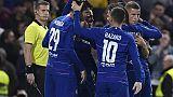 Europa League: pari Marsiglia,Chelsea ok