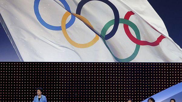 كالجاري وستوكهولم وعرض إيطالي يتنافسون على تنظيم الألعاب الشتوية 2026