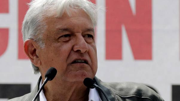 Mexico's austere president-elect plays down aide's lavish wedding