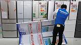 Japan household spending posts biggest rise in three years, signals steady recovery