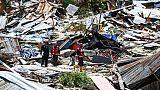 L'Indonésie craint encore plus de 1.000 disparus présumés