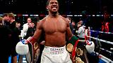 Joshua's camp makes 'much-improved' offer for Wilder fight