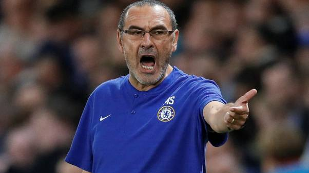 Sarri hopes Morata goal can spark return to form