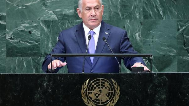 Israel's Netanyahu questioned again in corruption probe