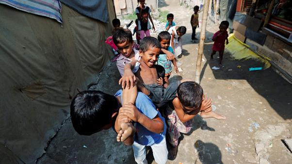 UN agency concerned at fate of seven Rohingya deported by India