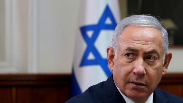 الشرطة الإسرائيلية تستجوب نتنياهو مجددا في تحقيق فساد