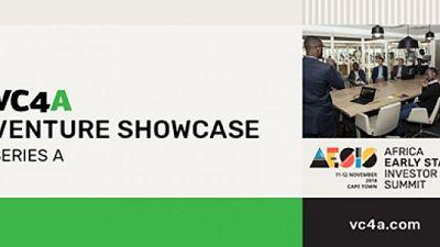Meet the portfolio for 2018 VC4A Venture Showcase – Series A