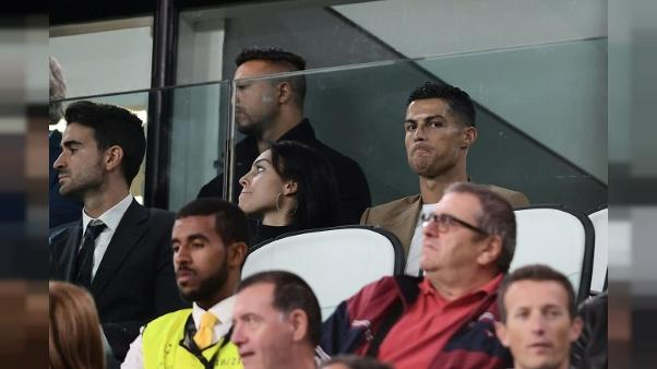 Ronaldo accusé de viol: la Juventus perd 5% à la Bourse de Milan