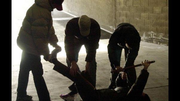 Baby rapinatori in Brianza, 4 arresti