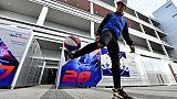 Pierre Gasly, Formule 1, jongles et petits ponts