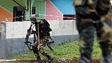 Cameroon insurgency drains life from once vibrant towns