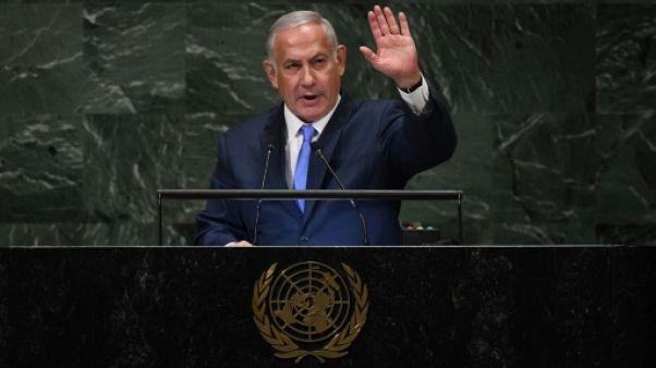 Affaires de corruption présumée: Netanyahu à nouveau entendu