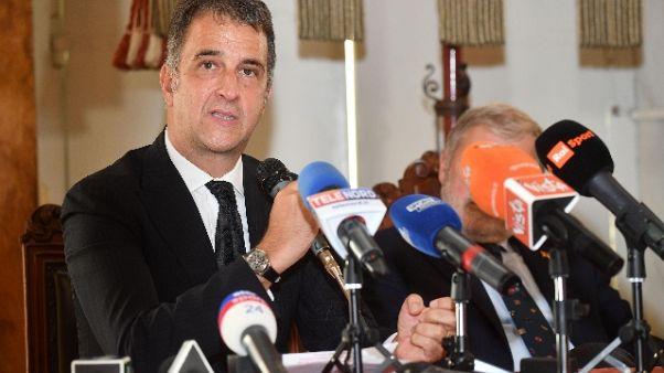 Uva: Nazionale andrà sotto ponte Morandi