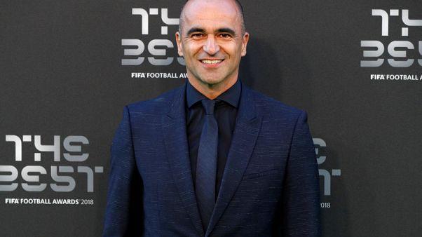 Martinez looks to freshen up Belgian squad